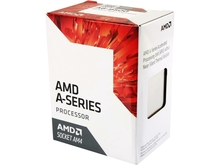 Процессор AMD A6 9500 BOX (AD9500AG) 3.5 GHz/2core/SVGA RADEON R5/1 Mb/65W Socket AM4