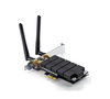 Адаптер Wi-Fi TP-Link Archer T6E Wireless Dual Band PCI Express Adapter (802.11b/g/n/ac, 867Mbps)