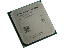 Процессор AMD Athlon X4 950 (AD950XA) 3.5 GHz/4core/2 Mb/65W/5 GT/s Socket AM4