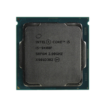 Процессор Intel Core i5-9400F 2.9 GHz/6core/1.5+9Mb/65W/8GT/s LGA1151