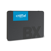 Crucial BX500 120 Гб (CT120BX500SSD1)