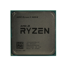 Процессор AMD Ryzen 5 2600X (YD260XB) 3.6 GHz/6core/3+16Mb/95W Socket AM4