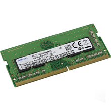 SODIMM DDR-4 4Гб PC-19200 Original SAMSUNG (for NoteBook)
