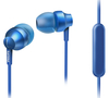 Наушники с микрофоном Philips SHE3855BL/00 синий