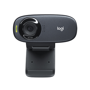 Веб-камера Logitech WebCam C310 (RTL) (USB2.0, 1280x720, микрофон) < 960-001065 >