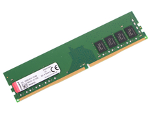 DIMM DDR-4 8Гб PC-21300 Kingston ValueRAM (KVR26N19S8/8)