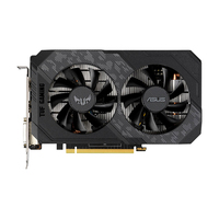 ASUS GeForce GTX 1650, TUF-GTX1650-O4GD6-GAMING