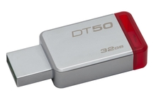 USB 32Гб 3.1 Kingston DataTraveler 50 <DT50/32GB>