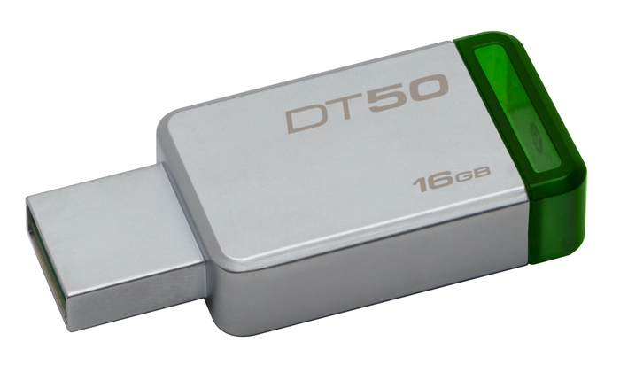 USB 16Гб 3.1 Kingston DataTraveler 50 <DT50/16GB>